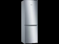 Acheter Bosch KGN36NLEA Réfrigérateur de Position Libération A++ Nofrost 186 x 60 cm au meilleur prix