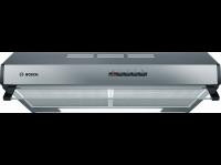 Comparateur de prix BOSCH DUL63CC50 -Hotte classique murale-Evacuation / Recyclage-350 m3 air / h max en évacuation-72 dB-3 vitesses-L 60 cm-Inox