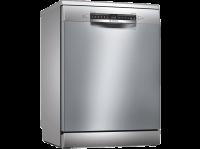 Comparateur de prix Bosch Serie SMS4HAI48E - Lave vaisselle Inox argent - Pose libre - largeur : 60