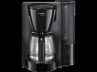 Acheter BOSCH TKA6A043 Cafetière filtre ? Noir  au meilleur prix