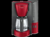 Acheter BOSCH TKA6A044 Cafetière filtre - Rouge  au meilleur prix