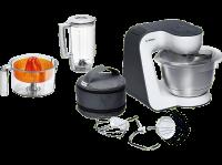 Acheter BOSCH Robot de cuisine (MUM50123)  au meilleur prix
