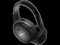 Casque audio à réduction de bruit sans fil Bluetooth Bose QuietComfort 45 Noir
