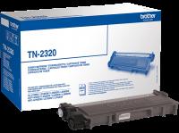 Brother TN-2320 Kit Toner Laser (26000 pages)