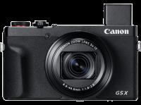 Acheter Compact Canon PowerShot G5X Mark II Noir au meilleur prix