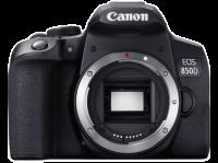 Acheter Appareil Photo Reflex Canon EOS 850D Boitier Nu au meilleur prix