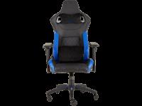 Acheter CORSAIR Fauteuil Gamer T1 RACE - Noir et Bleu (CF-9010014-WW)  au meilleur prix