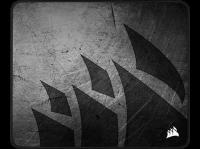 Acheter Corsair MM300 PRO Tapis de Souris Gaming, Tissu Résistant aux Éclaboussures Premium (Surface de 36 cm sur 30 cm, Textile Micro-Maille, Caoutchouc Épaisse 3 mm, Base au meilleur prix