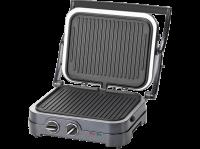 Acheter Grille-viande Cuisinart GR47BE Elite plancha grill bleu nuit  au meilleur prix