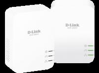 Acheter D-Link Kit de 2 adaptateurs CPL AV2 1000 Gigabit H  au meilleur prix
