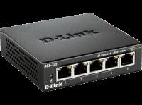 Acheter DLINK - DGS105 Switch 5 ports Gigabit  au meilleur prix