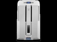Acheter De'Longhi DD230P Aria Dry Pump Déshumidificateur, Efficacité dès 24h, Tuyau Evacuation 5 m, Réservoir d'eau Amovible, Capacité 30 Litres,540 W, Blanc au meilleur prix