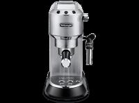 Acheter DELONGHI EC685.M Machine expresso classique Dedica Style - Inox  au meilleur prix