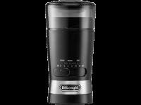 Acheter De'Longhi KG210 Moulin à café, capacité 90 g, lames en acier inoxydable, capacité réglable, niveau de mouture réglable, utilisation simple, 170 W, au meilleur prix