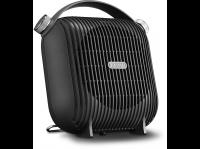 Chauffage soufflant Delonghi HFS 30C24.DG 2400 W Noir