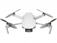 Acheter Dji Mini 2 Drone 4k Uhd (3.840 X 2.160 Pixels)-Dji au meilleur prix