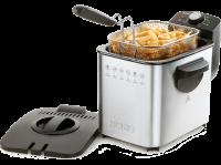 Acheter DOMO DO507FR Friteuse - Gris  au meilleur prix