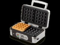 Comparateur de prix Domo Do9136c Gaufrier Multifonction - Inox