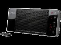 Acheter Domo Convecteur DO7341H 2000 W Noir 1 pc(s) au meilleur prix