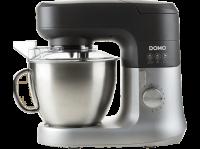 Comparateur de prix Domo DO9182KR 1000W 4.5L Acier inoxydable robot de cuisine - Robots de cuisine (4,5 L, Acier inoxydable, Rotatif, Batteur, Mélange, Acier inoxydable, 1000 W)