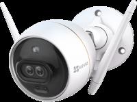 Comparateur de prix EZVIZ C3X Camera Wi-Fi 1080p 4mm