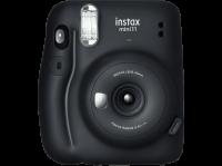 Acheter Appareil Photo Instantané Fujifilm Instax Mini 11 Noir au meilleur prix