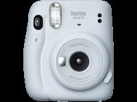 Acheter Appareil Photo Instantané Fujifilm Instax Mini 11 Blanc au meilleur prix