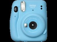 Acheter Appareil Photo Instantané Fujifilm Instax Mini 11 Bleu ciel au meilleur prix