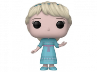 Comparateur de prix Figurine Funko Pop! La Reine des Neiges 2 - Jeune Elsa