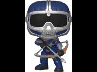 Acheter Figurines Funko Pop! Marvel: Black Widow ? Taskmaster w/ bow  au meilleur prix