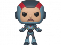 Comparateur de prix Figurine Funko Pop! Rick & Morty S6 - Morty in Mech Suit