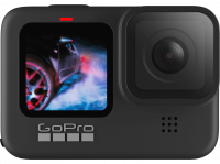 Acheter Caméra sport Gopro Hero9 Black 5K  au meilleur prix