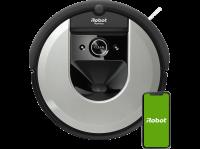 Acheter IROBOT Aspirateur Robot connecté ROOMBA i7156  au meilleur prix