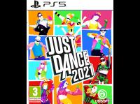 Acheter Just Dance 2021 FR/NL PS5  au meilleur prix