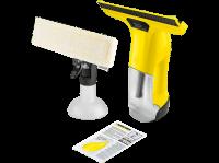 Acheter KARCHER 16335100 WV 6 Plus - lave-vitre électrique - batterie fixe 3,65V  au meilleur prix