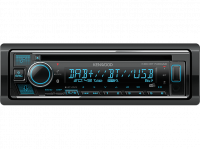Acheter Kenwood KDC-BT740DAB Auto-Radio au meilleur prix