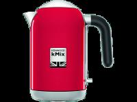 KENWOOD ZJX650RD Bouilloire kMix 1 L - Rouge