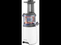 Comparateur de prix Kenwood Extracteur de jus JMP600WH, Pure Juice, Appareil à jus pour Boissons Saines, Capacité 1,3 L, Blanc et Gris