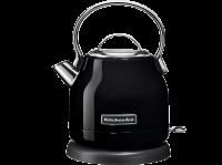 Bouilloire KitchenAid 1,25L Noir Onyx