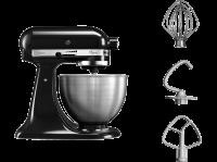 KITCHEN AID Robot de cuisine (5K45SSEOB)