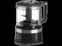 Comparateur de prix Kitchenaid 5kfc3516eob Mini Hachoir - Noir Onyx