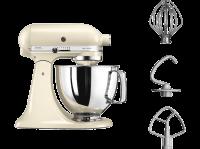 Comparateur de prix KITCHEN AID Robot de cuisine Artisan (5KSM125EAC)
