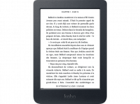 Acheter KOBO Nia Liseuse 6- - Stockage 8Go - Ecran tactile anti-reflet - ComfortLight ajustable pour lecture de nuit  au meilleur prix