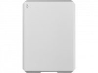 Acheter SEAGATE Disque dur LaCie Mobile Drive - 2.5- Externe - 2 To - Argent - USB 3.1 Type C  au meilleur prix