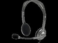 Acheter Logitech Stereo Headset H111  au meilleur prix