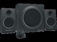 Acheter Logitech Enceintes Multimédia Z333  au meilleur prix
