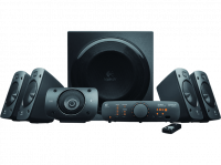 Acheter Logitech Speaker System Z906  au meilleur prix