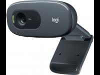 Comparateur de prix Logitech HD Webcam C270