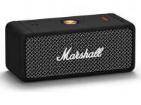 Acheter Enceinte portable sans fil Bluetooth Marshall Emberton Noir au meilleur prix