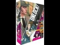 Comparateur de prix UNLOCK ! Heroic Adventures - Jeu de société - Escape Game - A partir de 10 ans